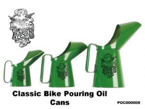 Alcyon Classic Bike Oil Cans Set PC00005